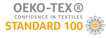 oeko-tex standart eco-certified fabric