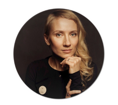Anna Andersone be-with CEO founder