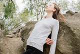 "Eco-Bamboo ""Hold Me"" Sweater For Him or Her"