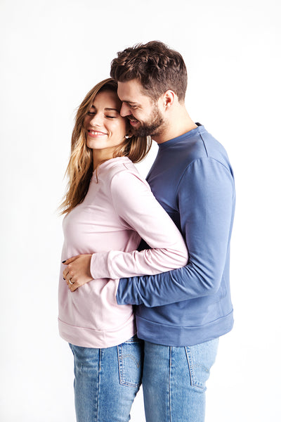 be-with clothing for hugs apģērbs apskāvieniem unique gift for men wedding anniversary his her sweater