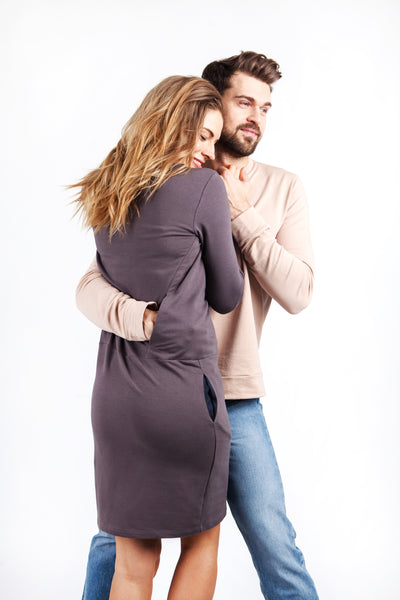 be-with clothing for hugs apģērbs apskāvieniem unique gift for women wedding anniversary her dress