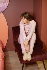 """Homewear"" set - Pink"