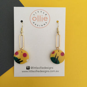 Fruit Pop Dangle Gold 1
