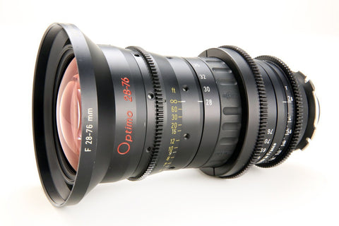 Angenieux Optimo 28-76mm T2.6
