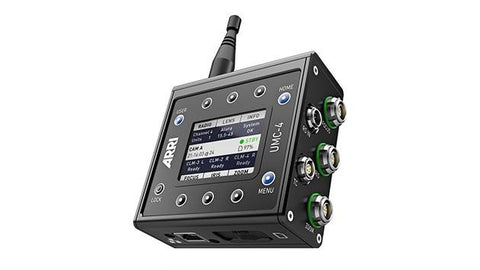 Arri UMC-4 3 axis Motor Controller for hire / rent in Melbourne Australia