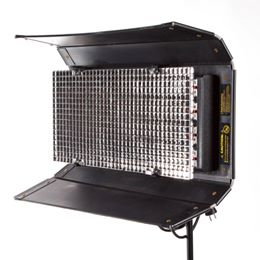Kino Flo DIVA 401 light kit...
