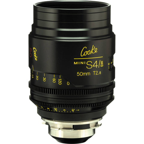 Cooke Mini S4s T2.8 for hire rent in Melbourne Australia