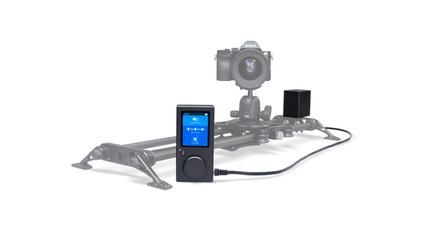 Rhino Motion for Rhino slider (Electronic control for slider)
