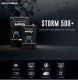 Vaxis Storm 500ft+ SDI HDMI Wireless Transmitter and Receiver System
