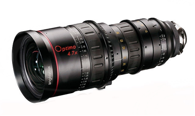 Angenieux Optimo 17-80mm T2.2 for hire / rent in Melbourne Australia