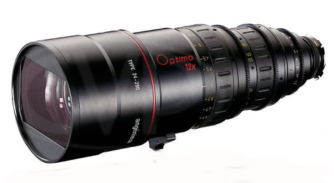 Angenieux Optimo 24-290mm T2.8 for rent / hire in Melbourne, Australia