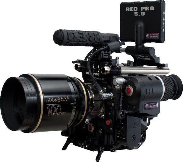 RED Epic M Dragon for hire - Melbourne, Australia