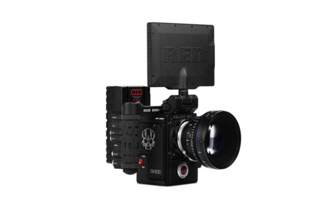 RED EPIC-W with HELIUM™ 8K S35 for hire / rent in Melbourne, Australia