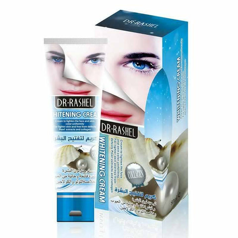 DR RASHEL WHITENING CREAM