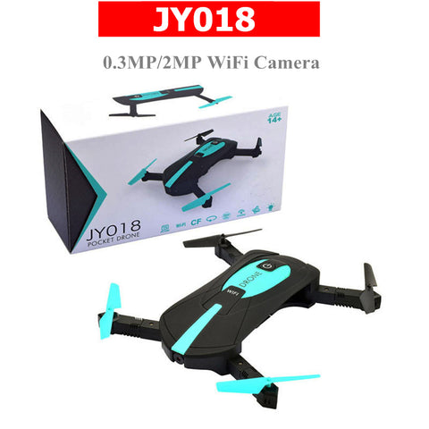 JY018 WIFI CAMERA DRONE BRANDNEW