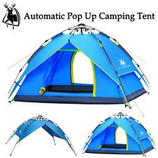 6 Person CAMPING TENT Brandnew