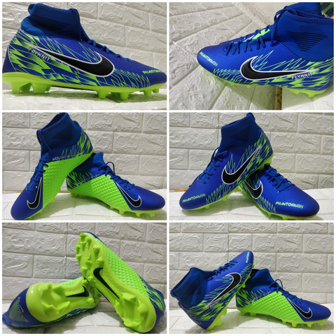 NIKE ANKLE FOOTBALL BOOT BRANDNEW