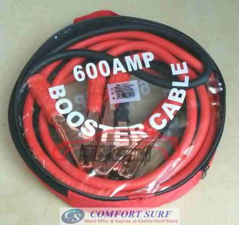 600AMP BOOSTER CABLE 70%OFF!!!!