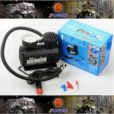 12V  DC 12V Car Air Compressor