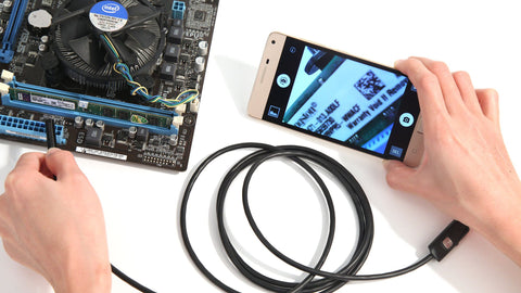 Android and PC Endoscope Brandnew 45% OFF!!!!