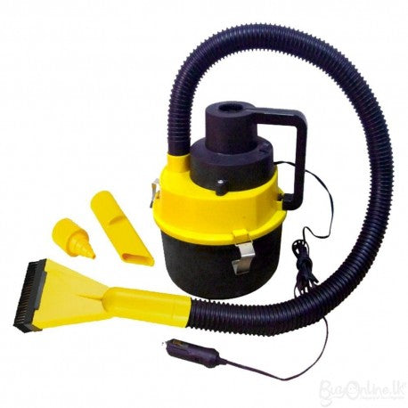 12V Car Vaccum Cleaner Brandnew