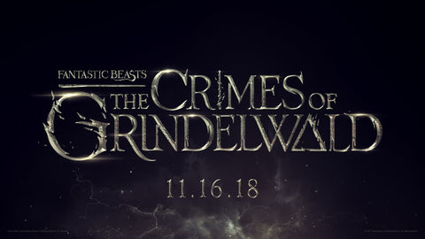 The fantastic Animals: The Crimes of Grindelwald