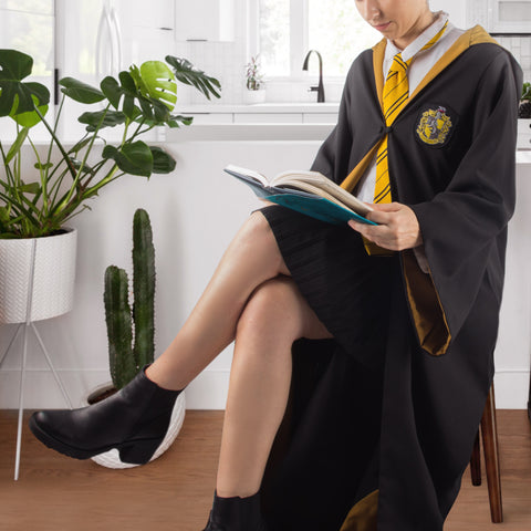 Fashion wizarding week - Sunday Chill