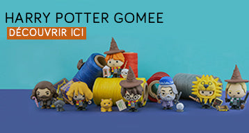 Harry Potter Gomee par Cinereplicas