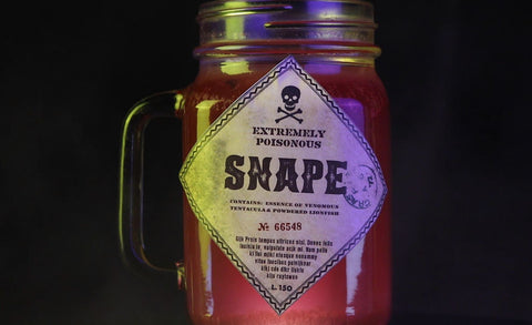 Harry Potter Snape Cocktails
