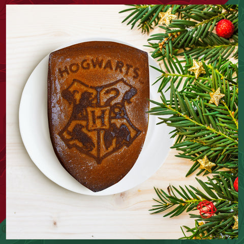 Promo Harry Potter Kuchen Form