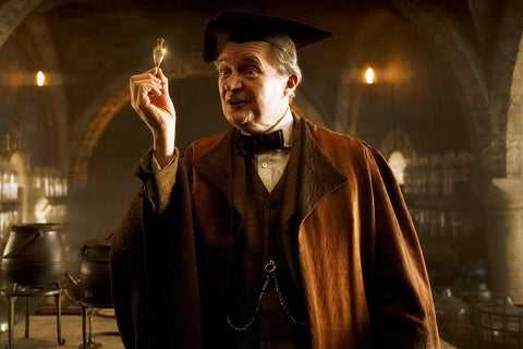 Horace Slughorn Harry Potter