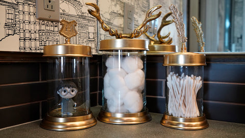 Harry Potter decoration