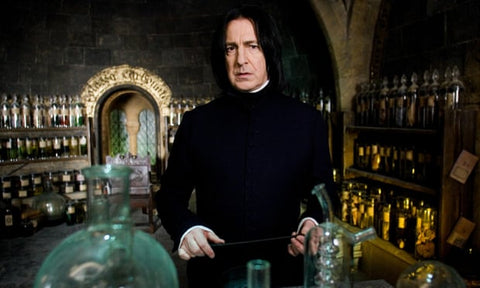 Severus Snape Harry Potter