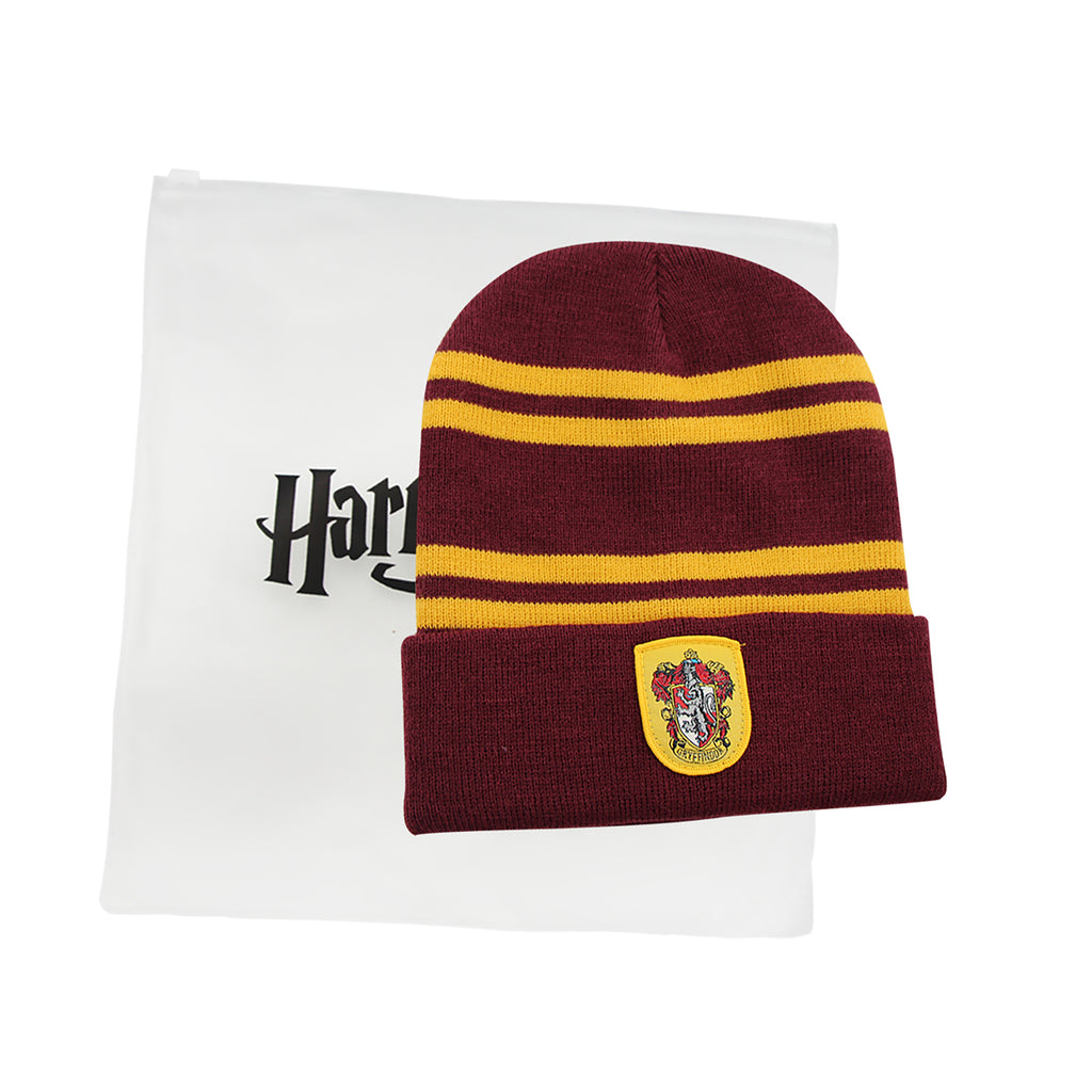 Bonnet Harry Potter Gryffondor - Edition Classic