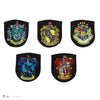 Hogwarts House Badges (Set of 5)
