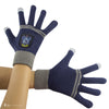 "Ravenclaw ""Magic Touch"" touchscreen gloves"