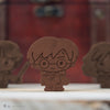 Chocolate mold / ice cube Harry Potter- Kawaii