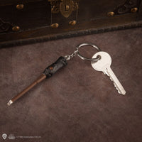 Harry Potter Lumos Magic Wand Keychain!