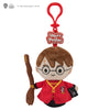 Porte Clé Peluche - Harry Potter Quidditch