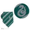 Harry Potter Slytherin Krawatte - Deluxe Edition