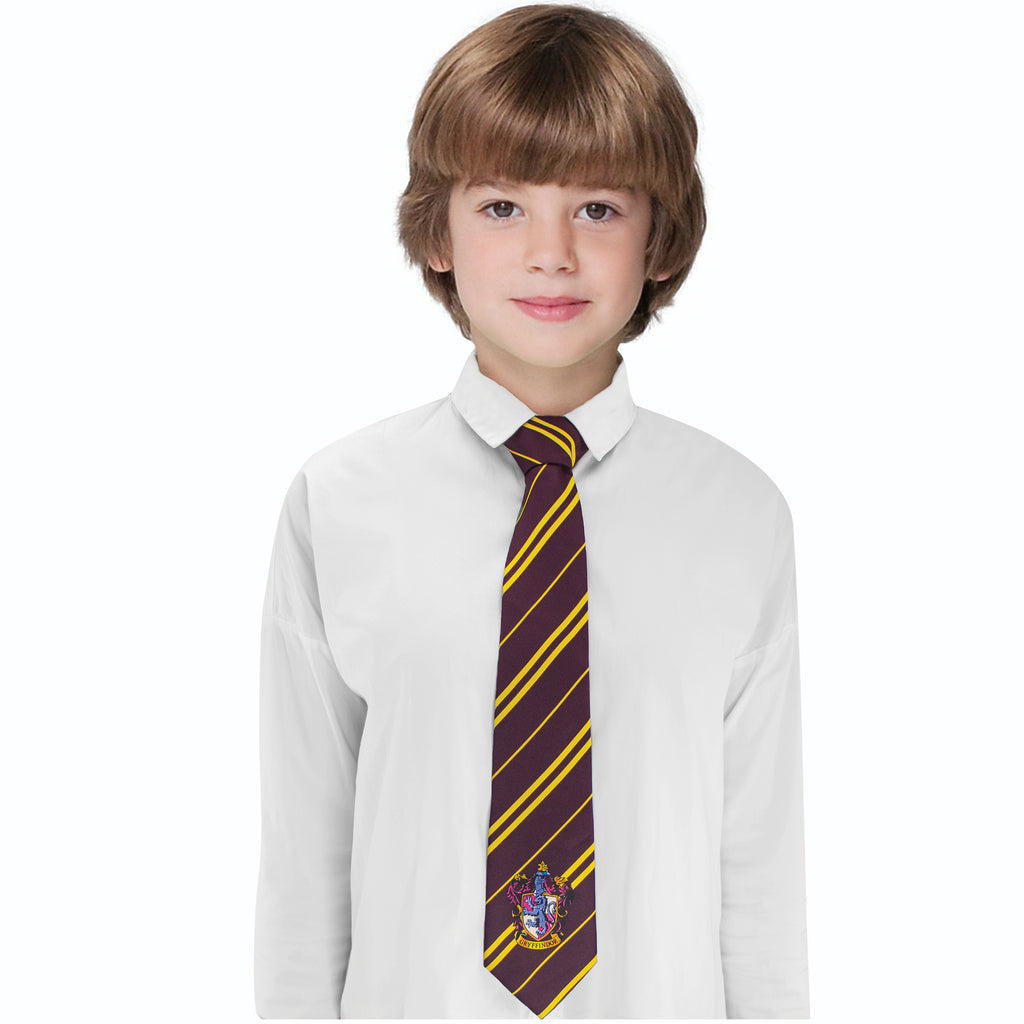 Cravate Gryffondor Enfants Harry Potter