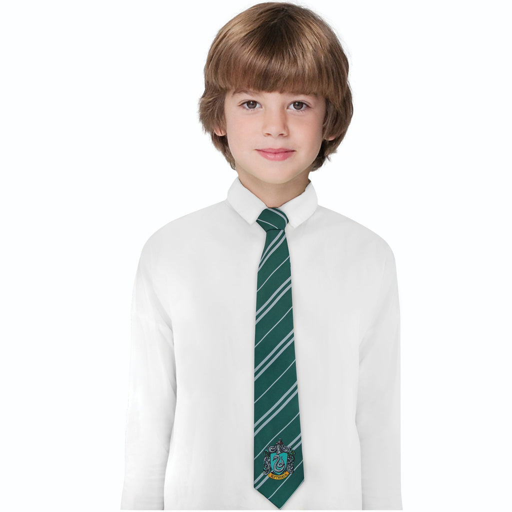 Cravate Serpentard Enfants Harry Potter