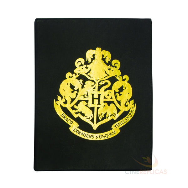 Prot ge papiers d 39 identit harry potter blason poudlard cinereplicas france - Harry potter blason ...