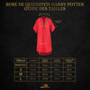 Robe de Quidditch Gryffondor personnalisable