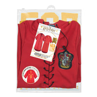Robe de Quidditch Gryffondor personnalisable Harry Potter