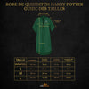 Anpassbare Slytherin Quidditch Kleid