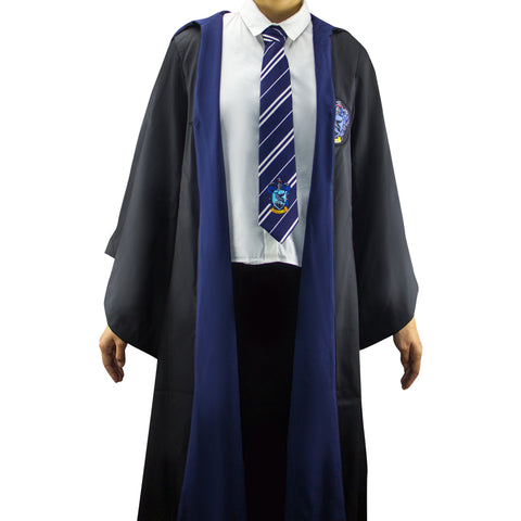 Robe de sorcier Harry Potter - Serdaigle