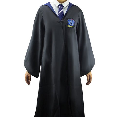 Robe de Sorcier Harry Potter - Serdaigle - Taille ADULTE