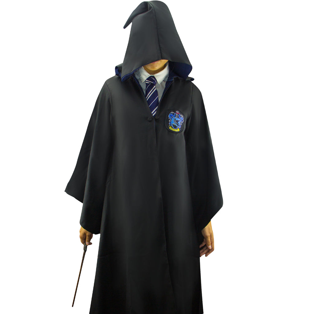 Adultes - Robe de Sorcier Harry Potter Serdaigle