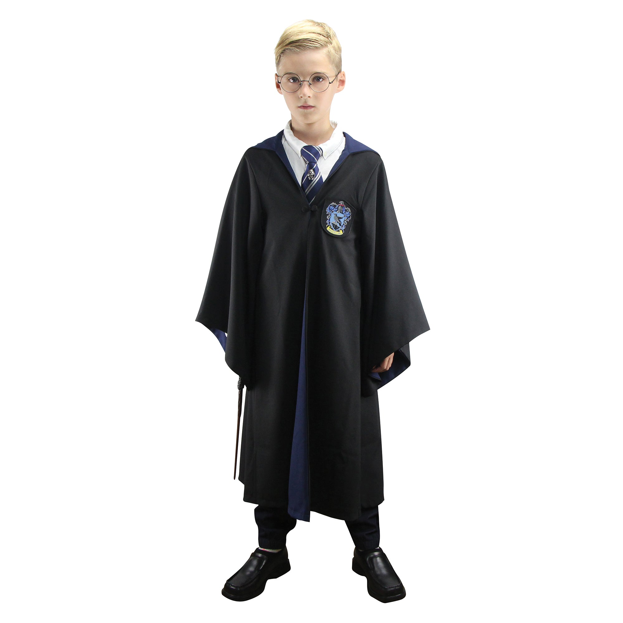 Harry Potter Robe de Sorcier - Serdaigle Enfants   Cinereplicas ... 94a127685b9